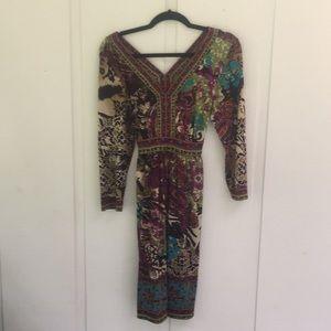 NWT Eci New York Size Medium Dress